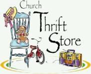 Church-Thrift-Store