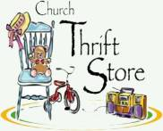 Church-Thrift-Store